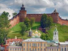 ГТРК «Нижний Новгород» приглашает на фестиваль кино и видео о городе «Посмотри на город»
