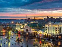 Блогер Варламов отдал Красноярску шестое место в рейтинге городов России