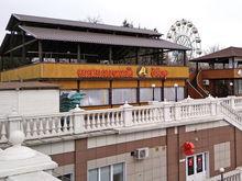 Владельцы кафе у Центрального парка продолжат судиться с мэрией Красноярска