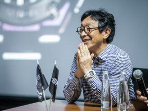 Создатель легендарных часов G-Shock Кикуо Ибе: «Хочу создать часы для пришельца»