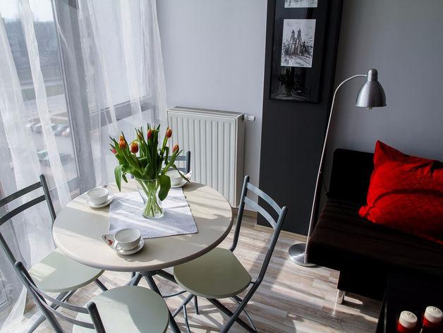 «Просторное жилье люди себе позволить не могут». В Екатеринбурге дорожают микроквартиры