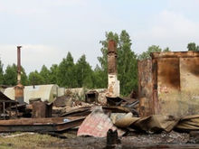Из краевого бюджета выделили 5 млн рублей на помощь жителям Каменки