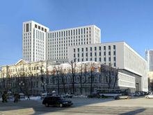 Конфликт исчерпан. В центре Екатеринбурга согласовали строительство башни для силовиков