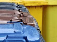 Подряд почти на 100 млн. Выбрана компания-поставщик мусорных контейнеров в районы области