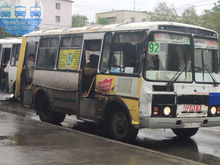 УФАС заступилось за маршрутчиков: «выделенки» для муниципального транспорта незаконны