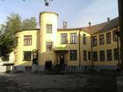 «Атомстройкомплекс» продает памятник архитектуры под гостиницу или офисник