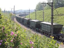 Возобновлено движение поездов на участке под Ачинском