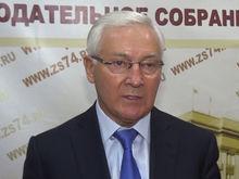 Юрию Карликанову нашли замену в Совете при губернаторе