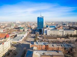 Хуже только в Кургане. На Южном Урале стало на 10 тыс. меньше малых и средних предприятий