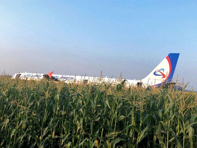 Пилоты «Уральских авиалиний» смогли избежать масштабной авиакатастрофы. Что случилось?