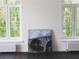 «Предметы искусства перестали помещаться в квартиру». Еще один бизнесмен открывает галерею