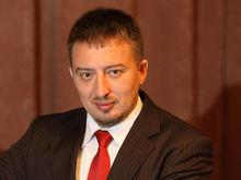 Общественную палату Красноярска возглавил Сергей Волков