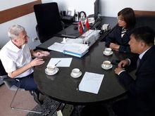 В Красноярске откроется центр китайской медицины