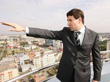 Бывший губернатор Челябинской области забрал у Аристова и Антипова долю в бизнесе