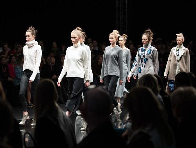 В Москве пройдет одна из крупнейших выставок одежды в Восточной Европе