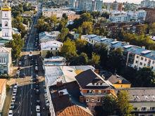 Московский стиль. Благоустраивать нижегородские улицы и набережные будут по-новому