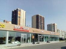 В Красноярске взамен снесенных павильонов появятся ларечные городки