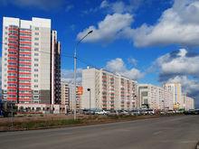 Улицу Ястынскую отремонтируют за 250 млн рублей