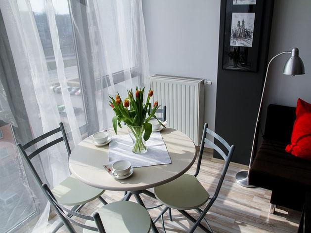 Конкуренция за «однушку». Екатеринбург вышел в лидеры по стоимости аренды жилья