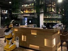 Вместо персонала — робот. В Нижнем Новгороде открылся «высокотехнологичный» ресторан