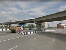 Движение по новому мосту в центре Челябинска откроют только в одну сторону. «Нужно в две»