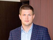 Розничный бизнес в красноярском отделении Альфа-банка возглавил Илья Куряков