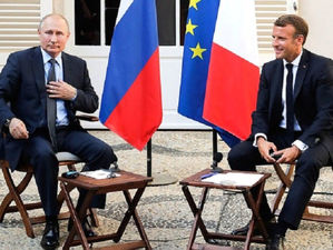«Всё это связано с электоральным циклом». Путин впервые высказался о протестах в Москве