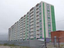 Кипрская компания потребовала более 100 миллионов от застройщика Новомарусино
