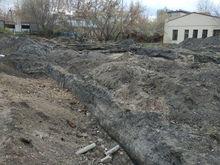 «Используют лазейку». Бизнес в Челябинске начнут жёстко штрафовать за варварские раскопки
