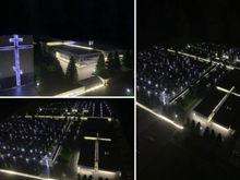 Прокуратура нашла нарушения в проекте красноярского крематория