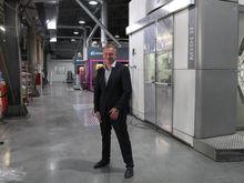 Новая производственная линия позволила предприятию «Нео-Пак» выйти в новые сегменты рынка