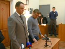 Осужденный экс-депутат Волков отказался от услуг адвоката при рассмотрении апелляции