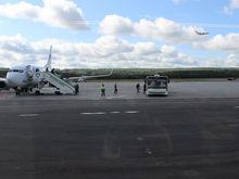 В аэропорту Красноярска начался новый этап реконструкции