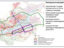 Стали известны детали нового проекта красноярского метро