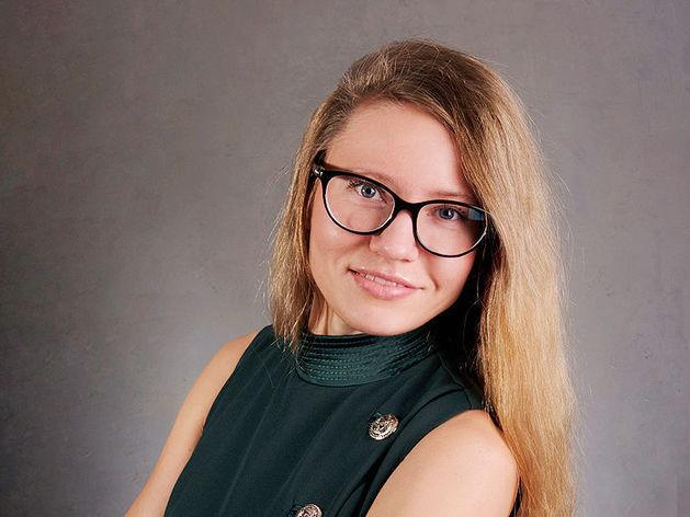 Анна Романовская, HR-директор компании «Атлас Девелопмент»