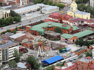 «Строить такие объекты на удалении от мегаполиса — правильно». Зоопарку ищут новое место