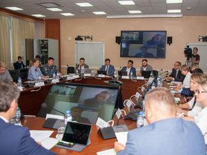 Круглый стол по цифровизации региона обозначил приоритеты направления в Красноярском крае