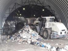 Суд признал мусорный полигон под Челябинском законным. «Схема отмене не подлежит»
