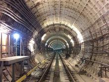 Монтаж фундамента станции «Спортивная» начнется в октябре