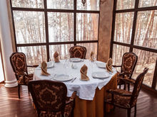 Вип-база отдыха под Чебаркулём выставлена на продажу за 230 млн руб.