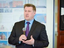 Кандидат на пост мэра подал в суд на Анатолия Локтя
