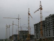 Строительные подрядчики движутся вверх