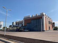 На следующей неделе в Красноярске может открыться третий Макдоналдс