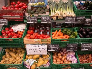 Под угрозой рынок в 900 млрд. Импортные здоровые продукты выдавливают из магазинов