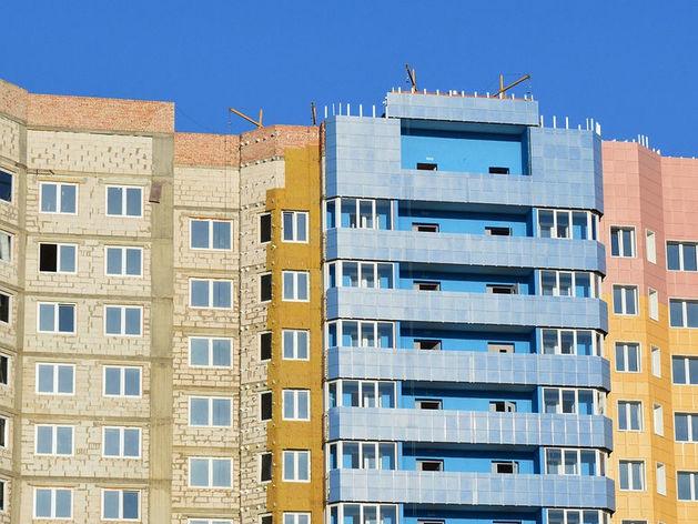 Спроса нет и на жилье. В Свердловской области падает рынок ипотечного кредитования