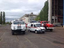 ЧП на производстве: на нижегородском судостроительном заводе погибли два человека