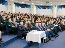 Мировые решения для лесной отрасли представят на выставке «ЭКСПОДРЕВ» в Красноярске