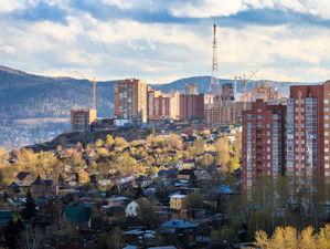 В мэрии Красноярска объявили о сносе 200 домов в Николаевке