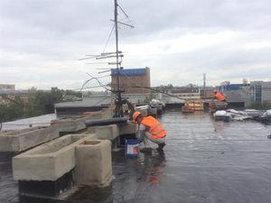 Администрация Красноярска штрафует подрядчиков за срыв сроков капремонта