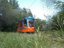 В Челябинске построят новое транспортное депо. Есть участок рядом с «Золотой горой»